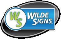 Wilde Signs Logo
