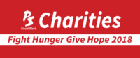 Fight Hunger Give Hope 2018
