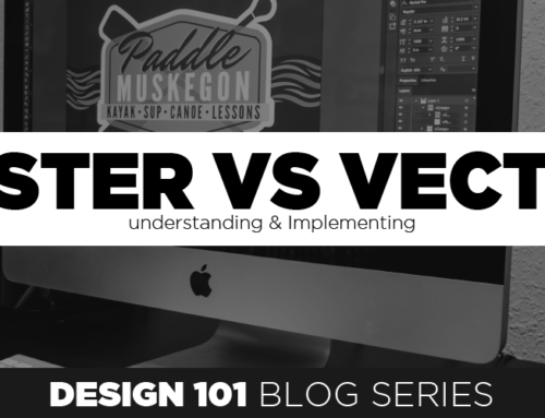 Understanding Raster and Vector Graphic Formats