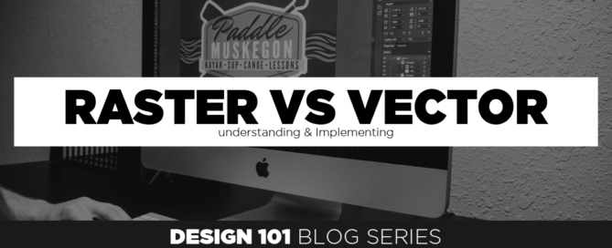 Raster Vs Vector Artwork Formats
