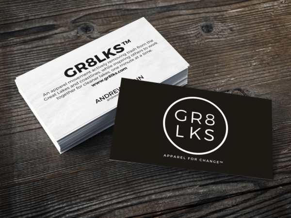 GR8LKS Business Cards