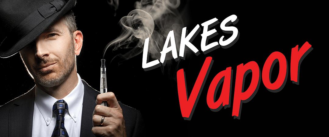 Lakes Vapor