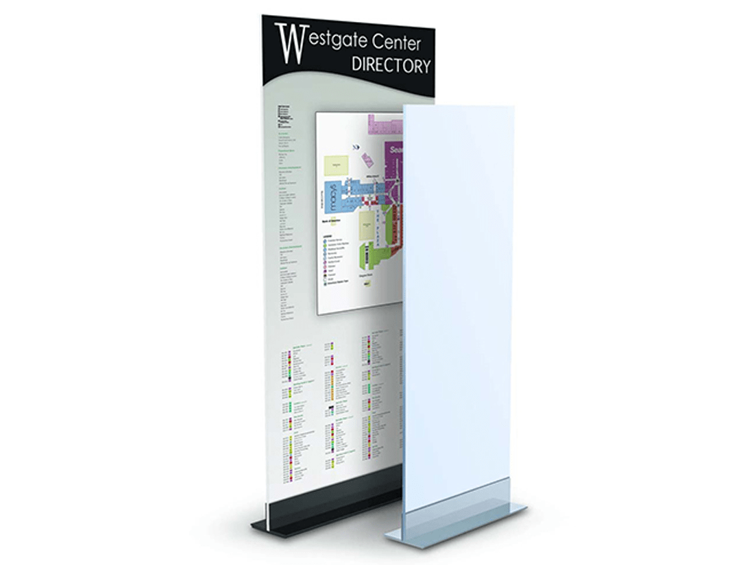 Mightee Mounts Graphic Stand