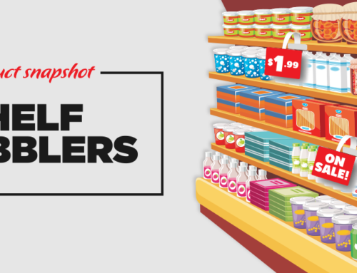 Product Snapshot: Shelf Wobblers