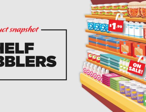 Product Snapshot: Shelf Wobblers