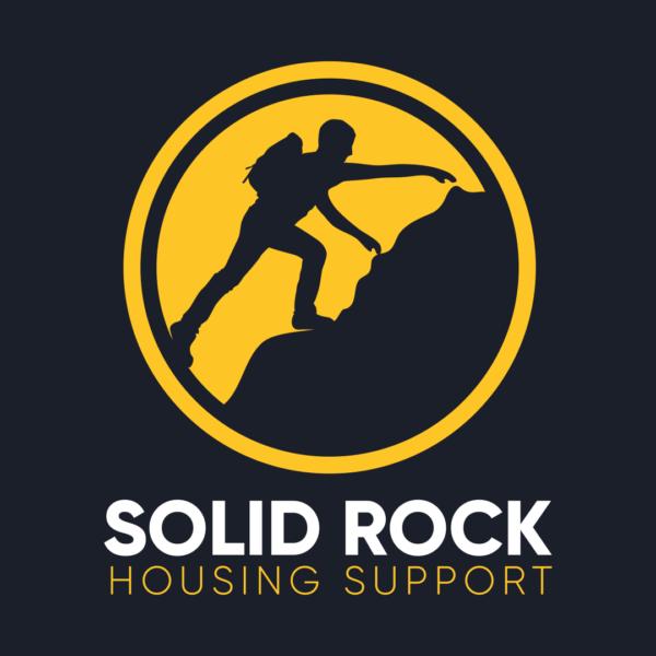 Solid Rock Logo