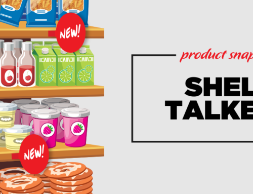 Product Snapshot: Shelf Talkers