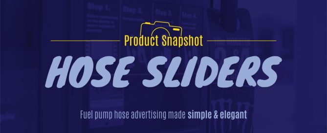 Product Snapshopt - Hose Sliders